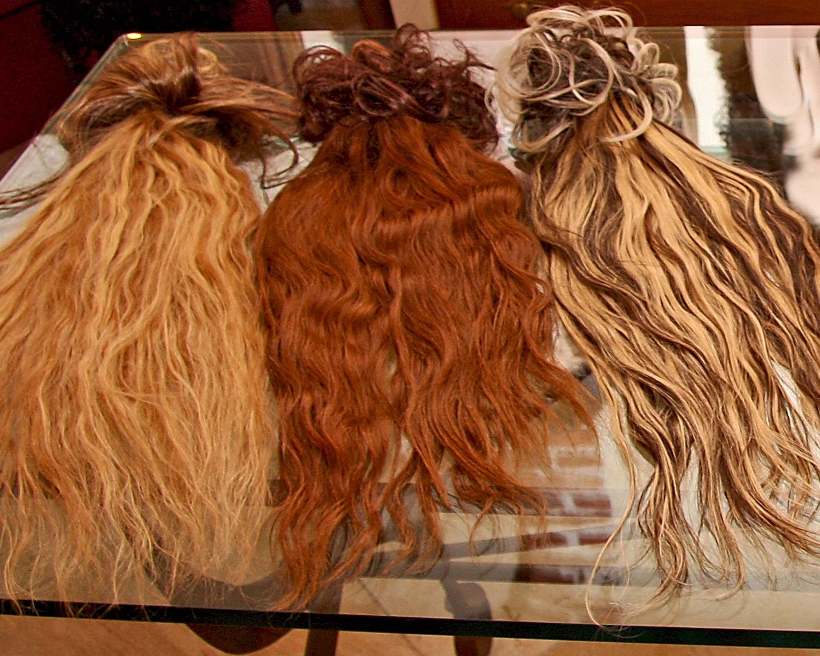 audello mario parrucche toupets posticci