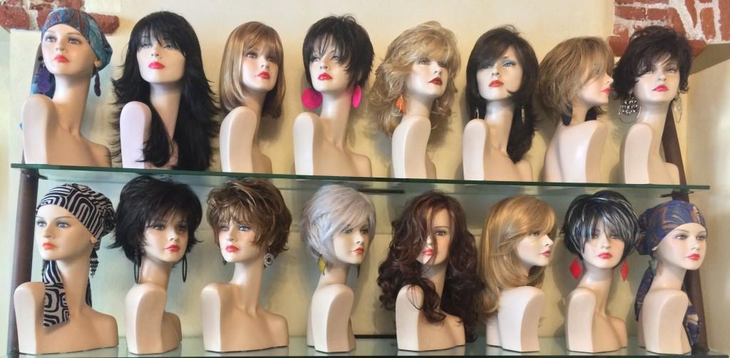 parrucche Torino Liberty